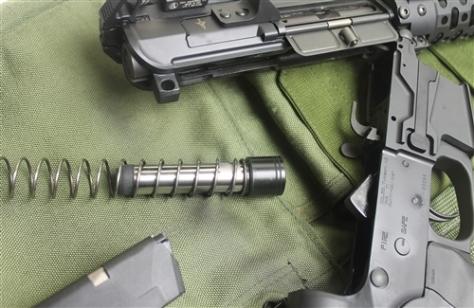 9mm Buffer